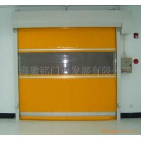 优质工业快速卷帘门、进口基布批发