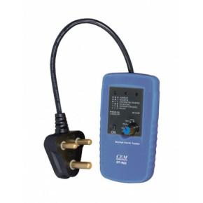 芜湖DT-903插座相序及接地漏电流检测仪