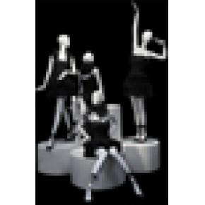 东莞模特道具厂 广西服装展示道具 广东服装模特道具