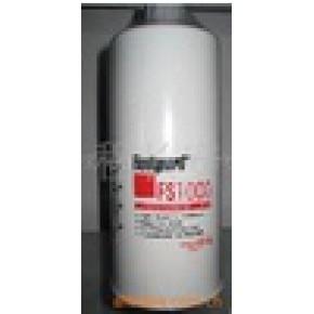 批发供应FS1000柴油格 柴油滤清器