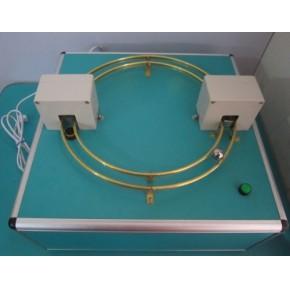 科教器材 互动式科普展品 科技馆展品 科普器材电磁加速器