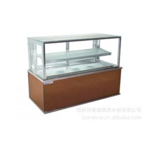 豪华型直角蛋糕柜 冷藏柜