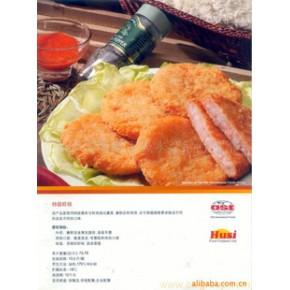 汉堡肉 特级虾排 大连