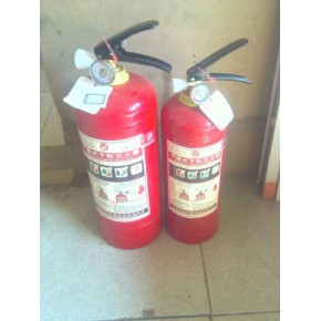 云南昆明消防器材手提式干粉灭火器