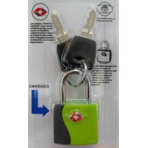TSA 箱包锁 SKG-521
