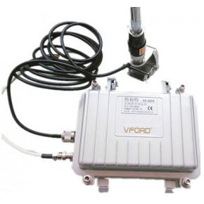 无线云台指令控制设备