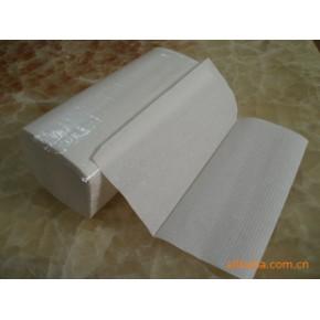 V折擦手纸(压花)、质量从优、价格便宜