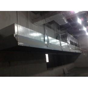 风柜,油烟净化器工程,中央空调管道,白铁加工,防排烟管道,共板法兰风管,油烟管道,通风管道