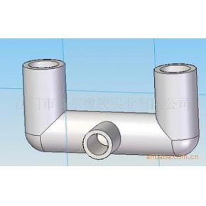 饮水机 硅胶管 三通弯管