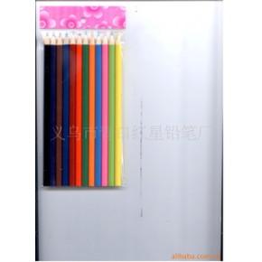 圆杆彩色铅笔 2.8中级芯