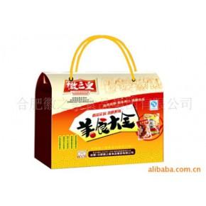 熟食系列产品(礼盒) 安徽