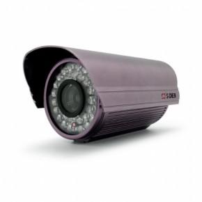 监控系列高清防水摄像头