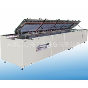 东莞心舟Class100无尘烘箱,可定制高温隧道炉,无尘