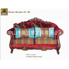 酒店沙发家具,广东四星酒店家具订制厂家