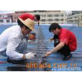 珠海外墙防水伸缩逄防水水沟防水天面防水补漏施工
