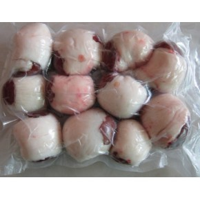 重庆冷冻带油羊腰子 羊肾 羊肝批发厂
