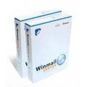 winmail邮件服务器软件 100 邮箱数许可白金版