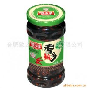 调味酱系列产品(香脆多)
