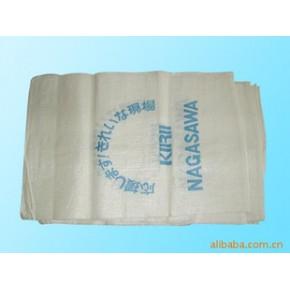 谷物包装用塑料编织袋/印刷袋/粮食包装袋/编织袋