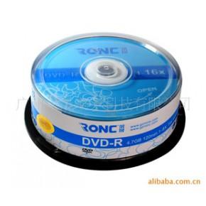 空白DVD-R光盘 RONC