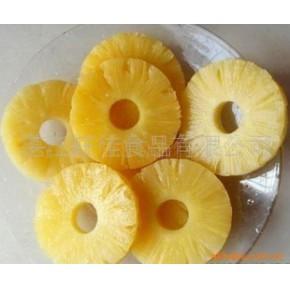 菠萝罐头(图) 广东 定牌