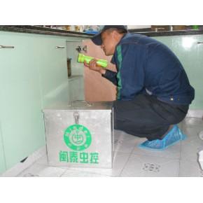 上海杀虫公司,灭鼠公司,白蚁防治公司