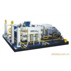 D型天然气母站压缩机 天然气