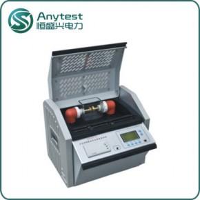HSXJY-II全自动绝缘油介电强度测试仪