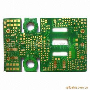 惠州市浩嘉兴实业有限公司 产品供应 pcb刚性板 电源类厚铜pcb电路板