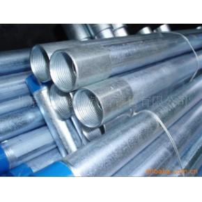 镀锌钢管 5寸*3.0 Q235