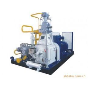L(D)型天然气增压机 天然气