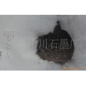 低碳鳞片石墨