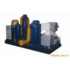 L型煤气增压机 煤气 活塞式压缩机