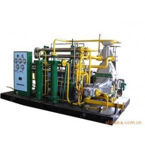 天然气压缩机 天然气 活塞式压缩机