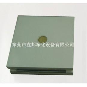 玻镁岩棉彩钢夹芯板