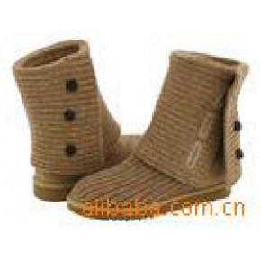 雪地靴5819 现货 雪地靴5819