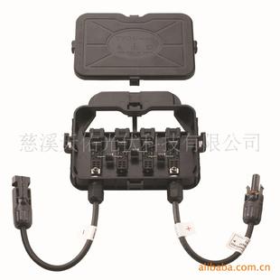 电缆接线盒 03 光伏接线盒