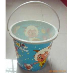 塑料桶 PP 水桶