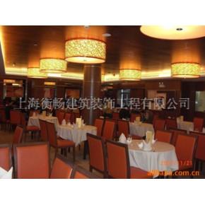 提供酒店装潢设计施工全套服务