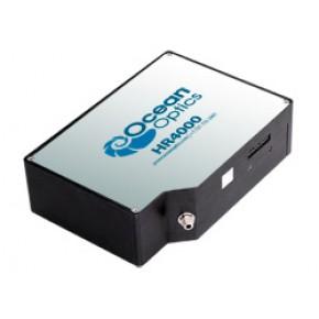 高分辨率光谱仪