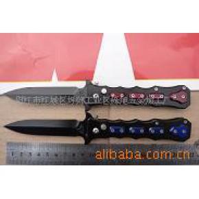 批发供应小折刀,工艺刀具,观赏刀具