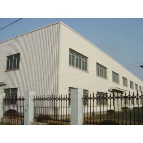 宁德钢结构厂房首选建明品牌公司