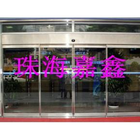 珠海安装玻璃门闭门器自动门维修