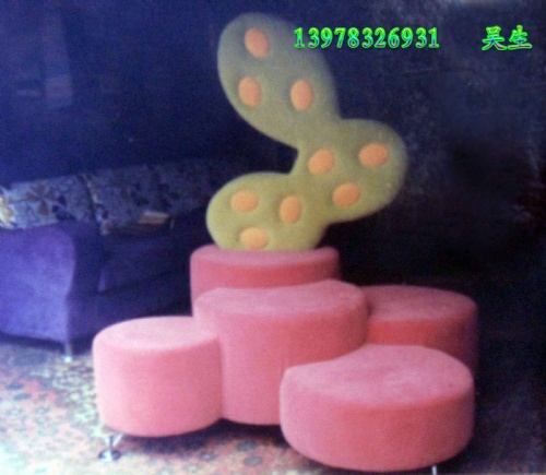 桂林市万福沙发厂休闲沙发