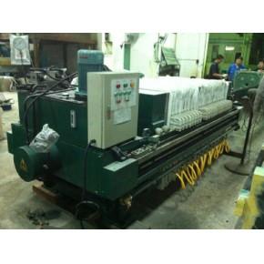 隔膜压滤机电镀化工食品线路板陶瓷选矿高压压滤机
