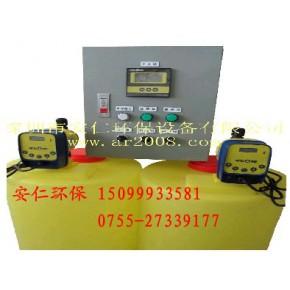 自动化加药装置 水处理设备、一体化加药装置