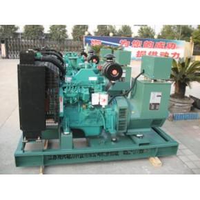 发电机组哪的好 东风康明斯发电机组厂家江苏海兴柴油发电机组