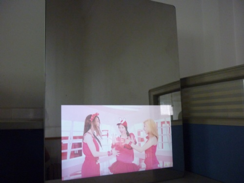 高清防水液晶电视