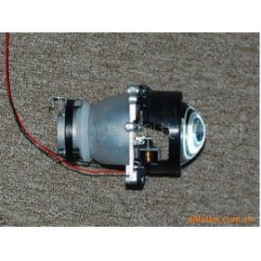 双光透镜 H4专用 鱼眼镜 投影灯