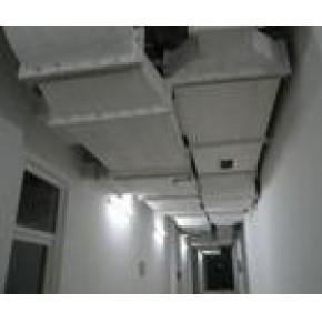 云南通风设备工程设计安装 云南空调公司通风设备有限公司